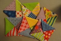 Sewing projects / by Becky McBride
