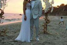 Düğün sahil