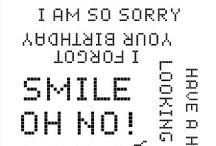 Pixelated Sentiments