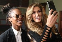"Australian singer-songwriter Delta Goodrem has released a new music video for ""Enough"" featuring Gizzle."