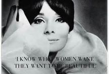 Words of Wisdom from Fashion & Design Icons