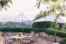 Italia giardino