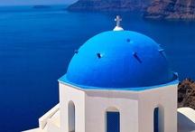 MJ's Mediterranean Travel Spots!