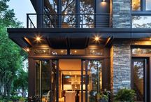 Exterior/ outdoor living.