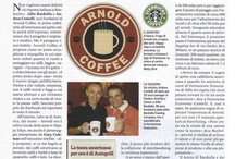 About Arnold Coffee