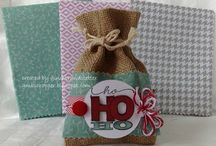 Christmas Crafts / Christmas decor and crafty gifts