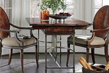 Dining Rooms We Adore / by Stanley Furniture