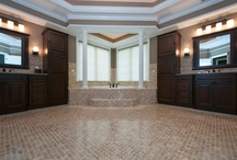 Collins Tile and Stone Bathrooms / Completed Bathrooms by Collins Tile and Stone