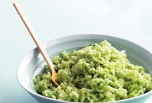 Pasta/Rice Side Dishes / by Michelle Moring