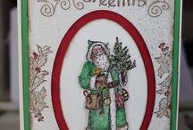 SU : Father Christmas