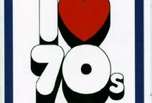 """Love ~ The """"70's"""" ~"""