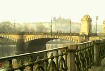 Prague / Most beautiful city in Europe
