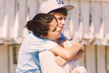 Selena e justin