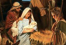 Светлого Рождества и Божьей Благодати!