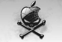 Apple / by Bl Allen