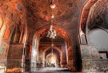 Cami-Mosques
