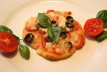Rezepte: Vegetarische Hauptgerichte / Öfter mal vegetarisch? Hier findest du einfache vegetarische Rezepte für dein Hauptgericht.