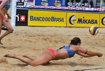 Action Shots / by Misty May-Treanor
