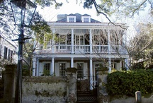 Charleston / I wonder if I'll ever get tired of taking a walk and looking at the gardens of Charleston .... Thank you Loutrel Briggs and Mrs. Whaley. / by Myrtle Beach Area Real Estate - Terry & Ginny Rowe