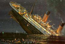 Titanic / My heart will go on