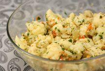 salata de conopidă