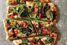 Recipes: Broccoli