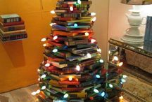 library / Decorations and ideas for the school library / by Beth Cole