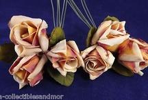 kwiaty ozdoby