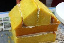 Torneado tortas