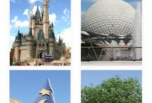 Disney World!!!