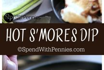 S'more Tailgate