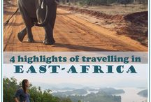 Travel Africa / Travel recommendations, stories, and experiences about visiting countries within the continent of Africa