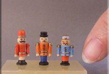 Miniature Christmas