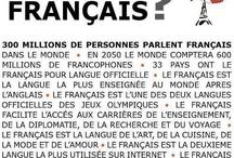 Français Langue Étrangère / Images et ressources visuels pour utiliser en classe de français