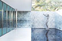 Mies van der Rohe / Barcelona Pavilion