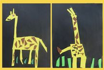 Giraffenklas