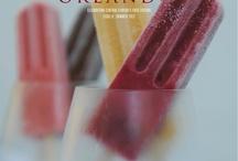 Edible Orlando Covers
