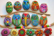 Artes com pedra