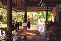 Bali inspiration