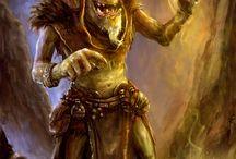Goblins_Refs
