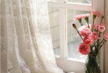 カーテン・Curtain / Ideas for your house