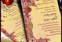 formal invitations