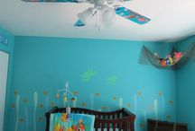 Jaxons nusery / by Brittany N Matthew Russell