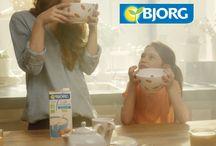 Inspiration Brunchons différent ! Bjorg - Very Good Moment /  Partagez un Brunch unique en son genre avec les produits @BjorgOfficiel lors du Moment Brunchons différent !