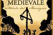 Cucina Medievale
