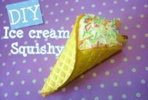 squishy tutorial / la moda del momento: cartella per mia figlia Camilla