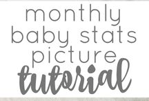 Emory Monthly Picture Ideas