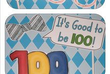 Education - 100 day