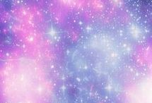 fondos de galaxia