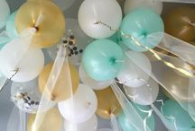 Gender Neutral Baby Shower / Everything you need to plan the perfect baby shower and the vendors to make your vision come true.
